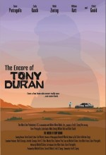 The Encore Of Tony Duran (2011) afişi