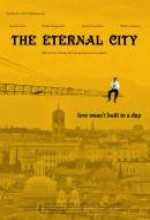 The Eternal City (2008) afişi