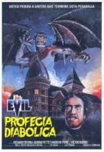 The Evil (1978) afişi