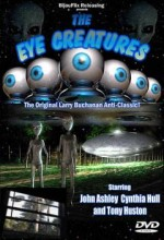 The Eye Creatures (1965) afişi