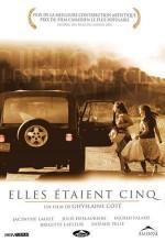 The Five Of Us (2004) afişi