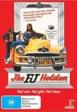 The  Fj  Holden (1977) afişi