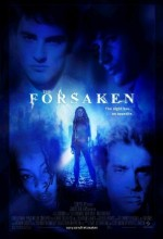 The Forsaken (2001) afişi