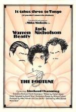 The Fortune (1975) afişi