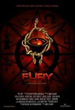 The Fury (2008) afişi