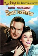 The Ghost Breakers (1940) afişi