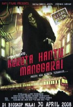 The Ghost Train Of Manggarai