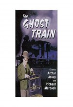 The Ghost Train (i) (1941) afişi