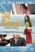 The Girl From Monday (2005) afişi