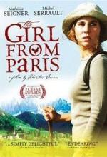 The Girl From Paris (2001) afişi