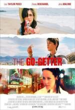The Go-getter (2007) afişi