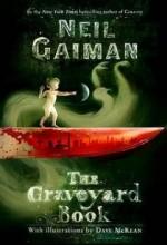 The Graveyard Book (2) afişi