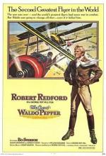The Great Waldo Pepper (1975) afişi