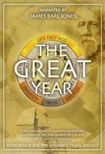 The Great Year (2004) afişi