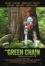 The Green Chain (2007) afişi