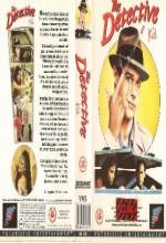 The Gumshoe Kid (1990) afişi