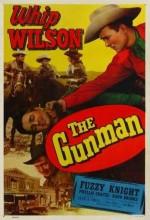 The Gunman (1952) afişi
