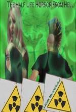 The Half-life Horror From Hell (2010) afişi