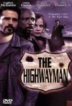 The Highwayman (2000) afişi