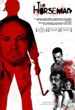 The Horseman (2008) afişi