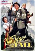The Hunter Of Fall (1936) afişi