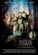 The Hunting Of The Snark (2012) afişi
