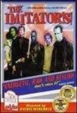 The Imitators (1996) afişi