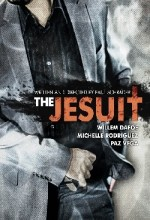 The Jesuit (2014) afişi