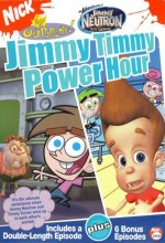 The Jimmy Timmy Power Hour (2004) afişi