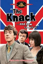 The Knack ...and How To Get It (1965) afişi