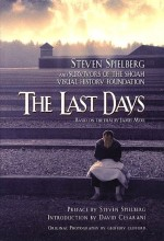 The Last Days (1998) afişi