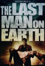 The Last Man On Earth (1964) afişi