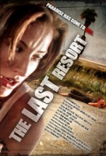 The Last Resort (2009) afişi