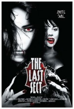 The Last Sect (2006) afişi