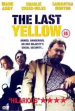 The Last Yellow (1999) afişi