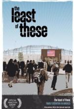 The Least Of These (2009) afişi