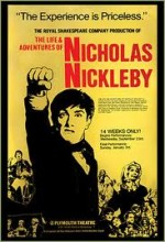 The Life And Adventures Of Nicholas Nickleby (ı)