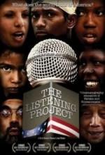 The Listening Project (2008) afişi