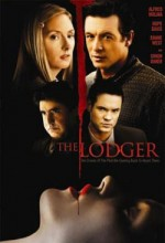 The Lodger (2009) afişi