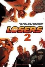 The Losers 2 (1) afişi