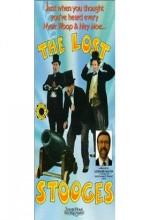 The Lost Stooges (1990) afişi