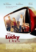 The Lucky Ones (2008) afişi