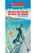 The Man Who Walked Between The Towers (2005) afişi