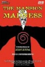 The Mansion Of Madness (1973) afişi