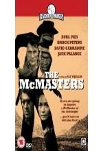 The Mcmasters (1970) afişi