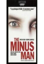 The Minus Man (1999) afişi