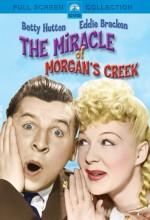 The Miracle Of Morgan's Creek (1944) afişi