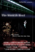 The Moonlit Road (2008) afişi