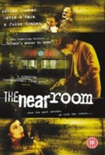 The Near Room (1995) afişi