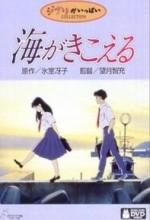 Büyülü Dalgalar (1993) afişi